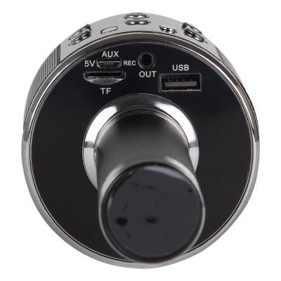 Караоке-микрофон WSTER WS-858 (original) черный
