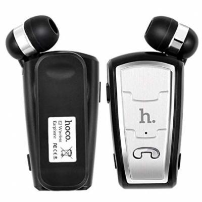 Моно Bluetooth-гарнитура Hoco E4