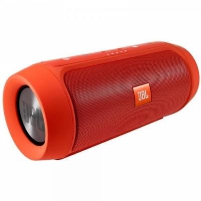 Беспроводная колонка JBL Charge 2+ (replica) красная