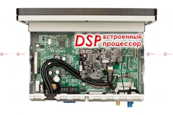 Магнитола Volkswagen Touran Redpower 31402 R IPS DSP ANDROID 7