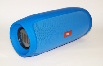 Беспроводная колонка JBL Charge 4 (replica) синяя