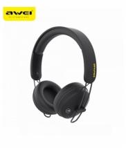 Bluetooth наушники Awei A800BL черные