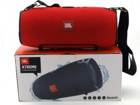 Портативная колонка JBL Xtreme XL (replica) красная