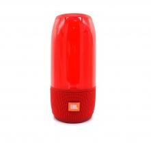 Портативная колонка JBL Pulse 3 (replica) красная
