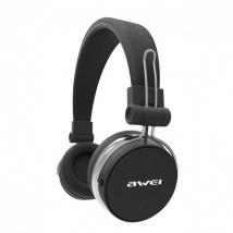Беспроводные наушники Awei A700BL Bluetooth черные