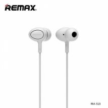 Гарнитура REMAX RM-515 белая