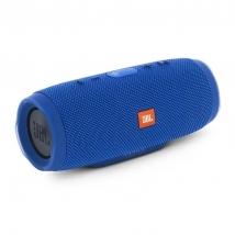 Портативная колонка JBL Charge 3 (replica) синяя
