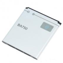 Аккумулятор для Sony Xperia arc S LT18, Arc x12, lt15 (BA750)