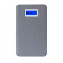 Внешний аккумулятор Awei P83k 10000 mAh серый