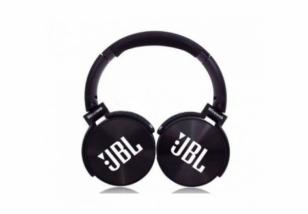 Наушники JBL EVEREST JB950 черные