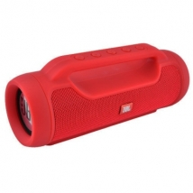 Портативная колонка JBL E8 (replica) красная
