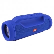 Портативная колонка JBL E8 (replica) синяя