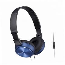 Наушники Sony MD-310 синие