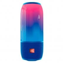 Портативная колонка JBL Pulse 3 (replica) синяя