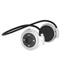 Беспроводные наушники Beats by dr.Dre mini-503 Bluetooth белые
