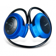 Беспроводные наушники Beats by dr.Dre mini-503 Bluetooth синие