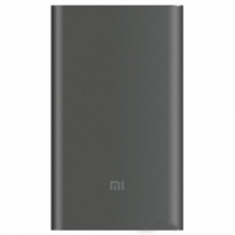 Xiaomi Mi Power Bank PRO Type-C на 10000 мАч