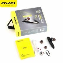 Bluetooth-гарнитура Awei N1
