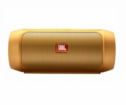 Беспроводная колонка JBL Charge 2+ (replica) золотая