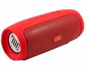 Беспроводная колонка JBL Charge 4 (replica) красная
