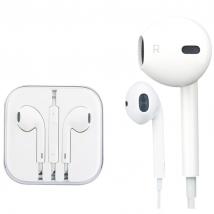 Наушники Apple EarPods with Remote and Mic replica