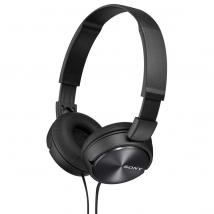 Наушники Sony MD-310 черные