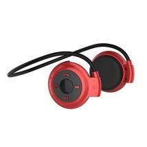 Беспроводные наушники Beats by dr.Dre mini-503 Bluetooth красные