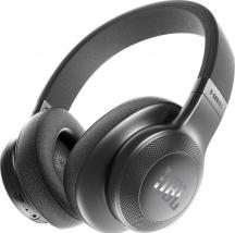 Беспроводные наушники JBL E55BT Bluetooth черные