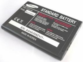 Аккумулятор для Samsung X200, X210, X500 (AB463446BU, BST3108BE, BST3108BС)