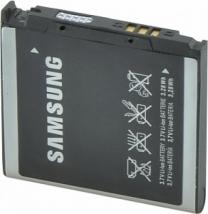Аккумулятор для Samsung C3110, C3310, F260, F330, G400, G500, G600, S3600, S3710, S5520 (AB533640AE, AB533640CE)