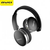 Беспроводные наушники Awei A500BL Bluetooth черные