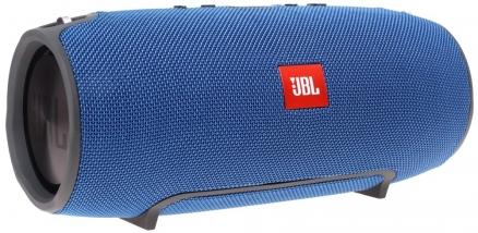 Портативная колонка JBL Xtreme (replica) синяя