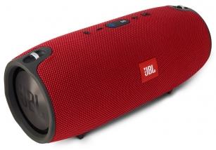Портативная колонка JBL Xtreme (replica) красная