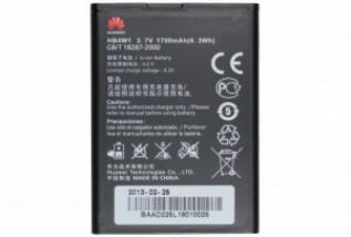 Аккумулятор для Huawei Ascend Y210 (U8685) (HB4W1, HB4W1H)