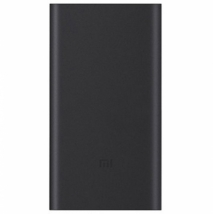 Xiaomi Mi Power Bank 2 на 10000 мАч черный