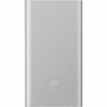 Xiaomi Mi Power Bank 2 на 10000 мАч серый
