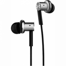 Наушники Xiaomi Mi in-ear Headphones Pro серебристые