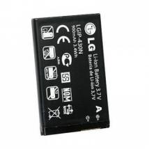 Аккумулятор для LG GS290 (LGIP-430N)