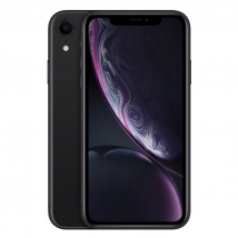 Смартфон Apple iPhone XR 256GB (черный)
