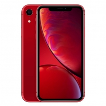 Смартфон Apple iPhone XR (PRODUCT)RED™ 256GB