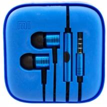 Наушники Xiaomi Piston II голубые