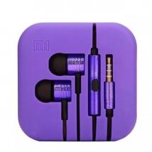 Наушники Xiaomi Piston II фиолетовые