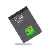 Аккумулятор для Nokia E5 (Nokia E6, E7-00, N8, N97 mini, TeXet TM-B410) (BL-4D) аналог