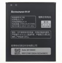 Аккумулятор для Lenovo A850 (K860, S880, S890, A830, A859, A860e) (BL198)