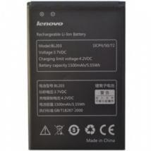 Аккумулятор для Lenovo A369 (A396, A228, A66, A238, A365, A308, A278t) (BL203)