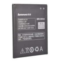 Аккумулятор для Lenovo A916 (A889, S856, A880, A850 Plus) (BL219)