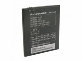 Аккумулятор для Lenovo A806 (A808T) (BL229)