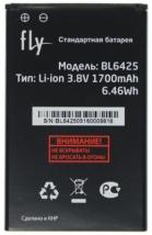 Аккумулятор для Fly FS454 Nimbus 8, FS457 Nimbus 15 (BL6425)