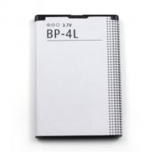 Аккумулятор для Nokia E52 (Nokia E55, E61i, E63, E71, E72, E73, E90, 6650 fold, 6760 slide, 6790, N97, N810) (BP-4L) аналог