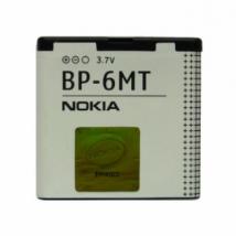Аккумулятор для Nokia 6720 classic (Nokia E51, N81 8Gb, N81, N82) (BP-6MT) аналог